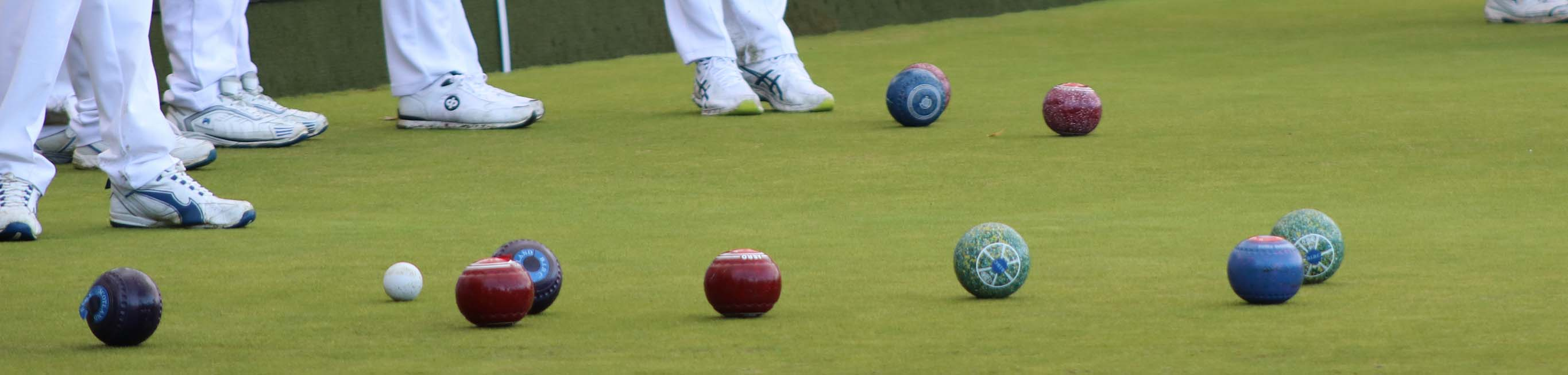 Competitions Cardiff Bowls