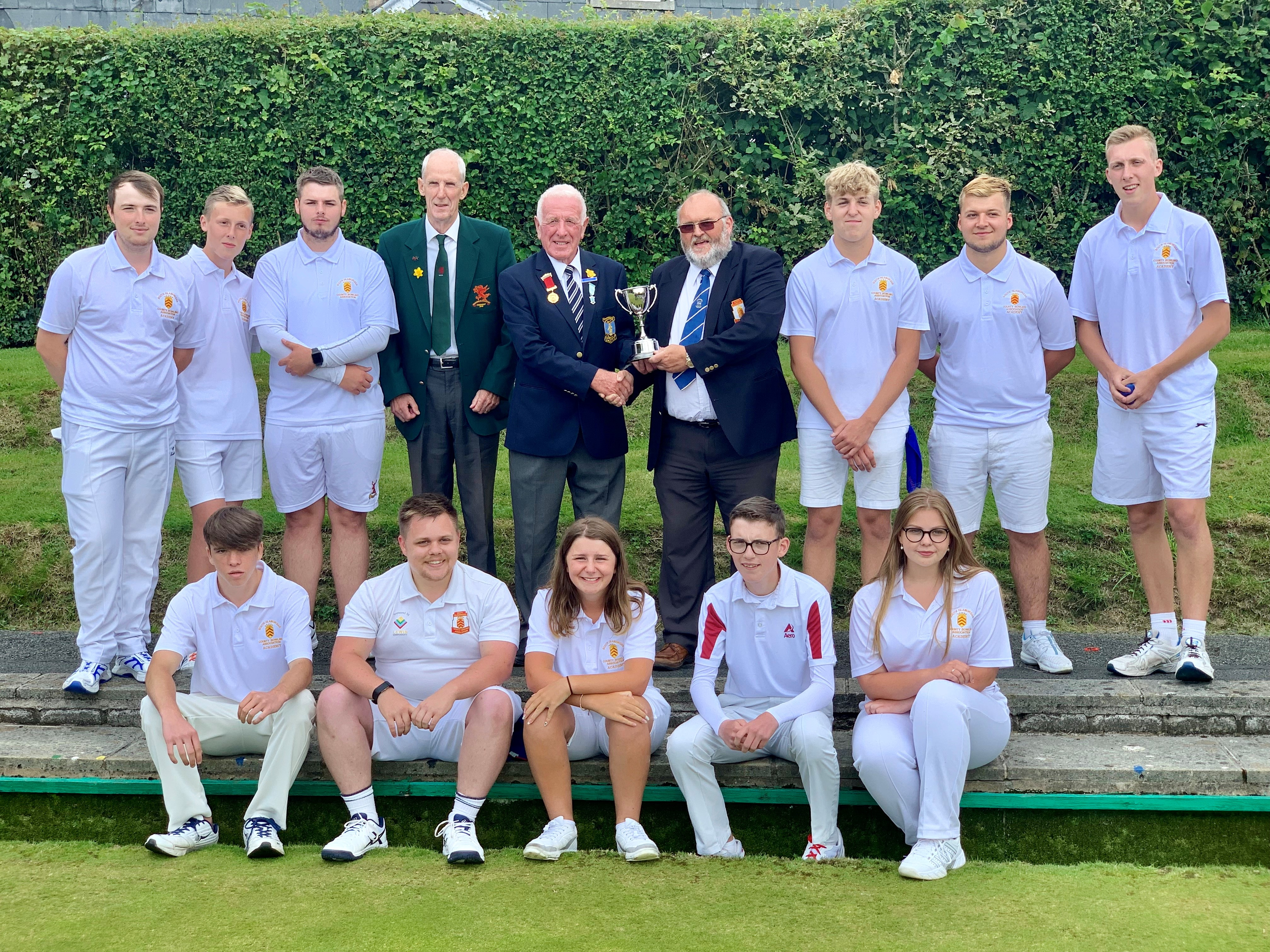 Super10Winners2019 South Glamorgan