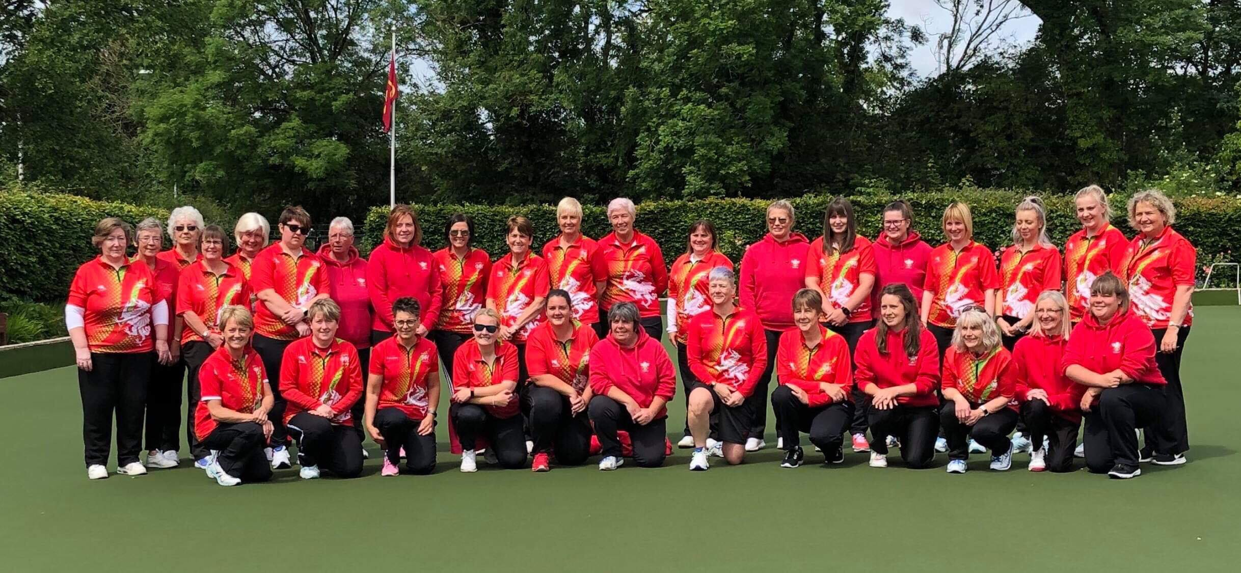 2019WelshSeniorInternationalTeam and British Isles Representatives